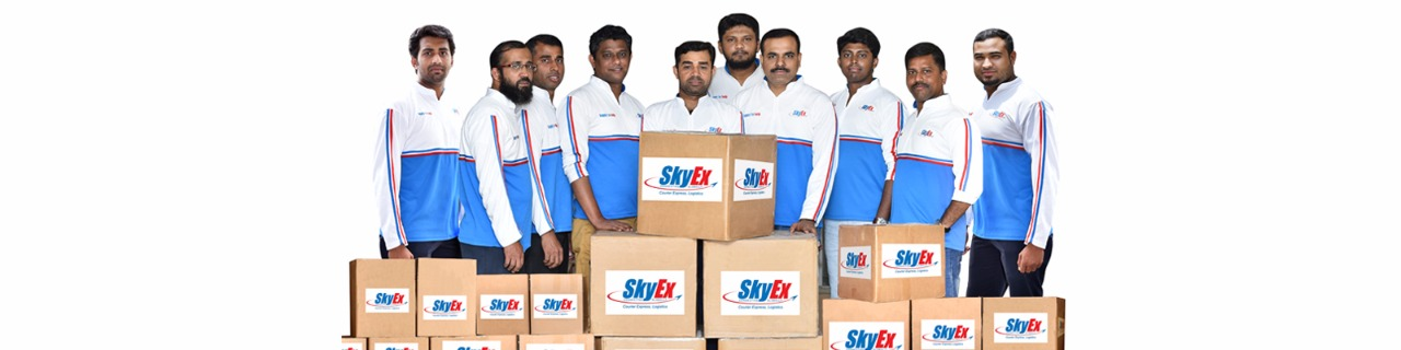 Skyexpressinternational - Courier services dubai